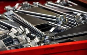 Steel processing - ITEQ Industries