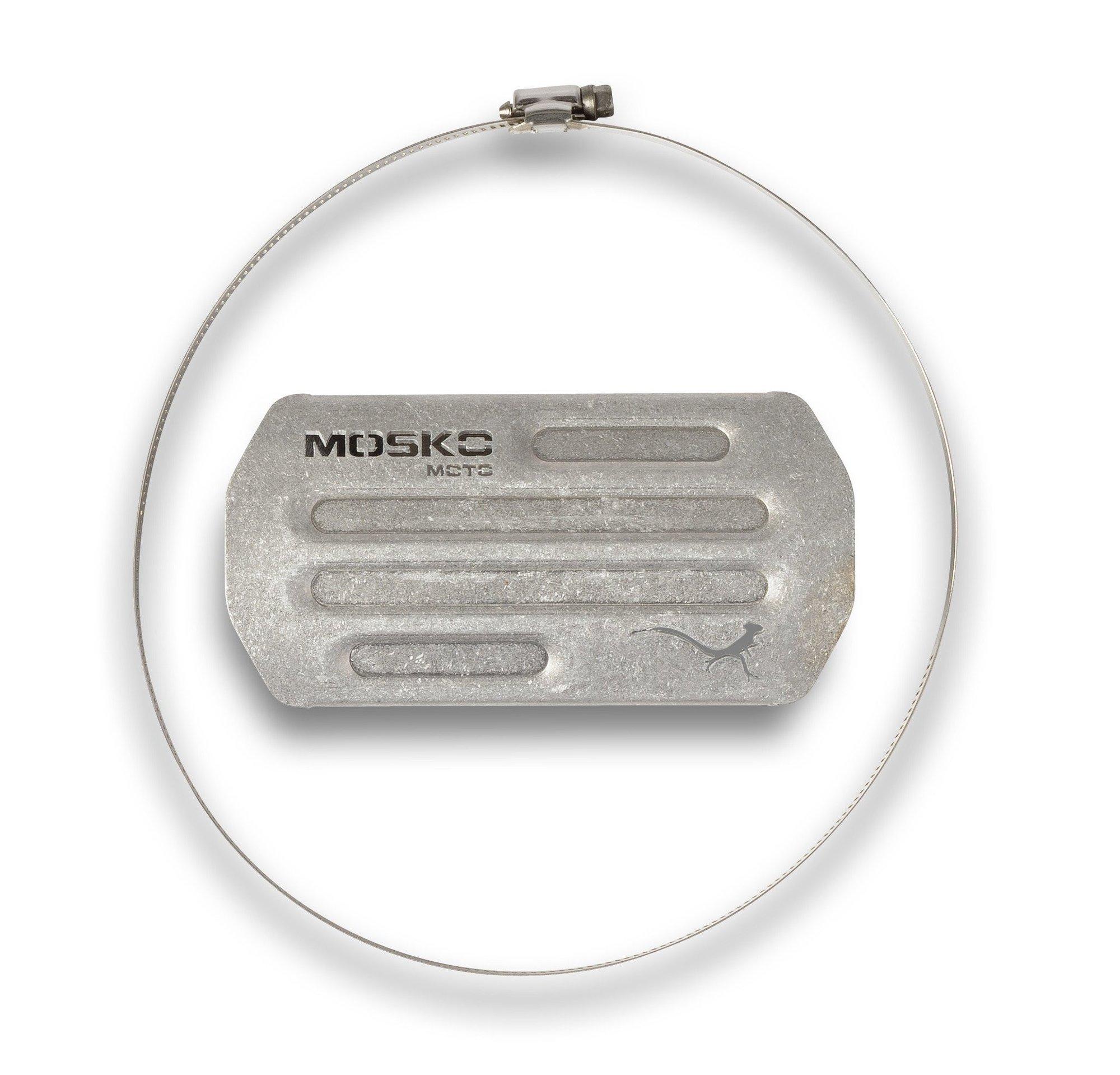 Exhaust Heat Shield